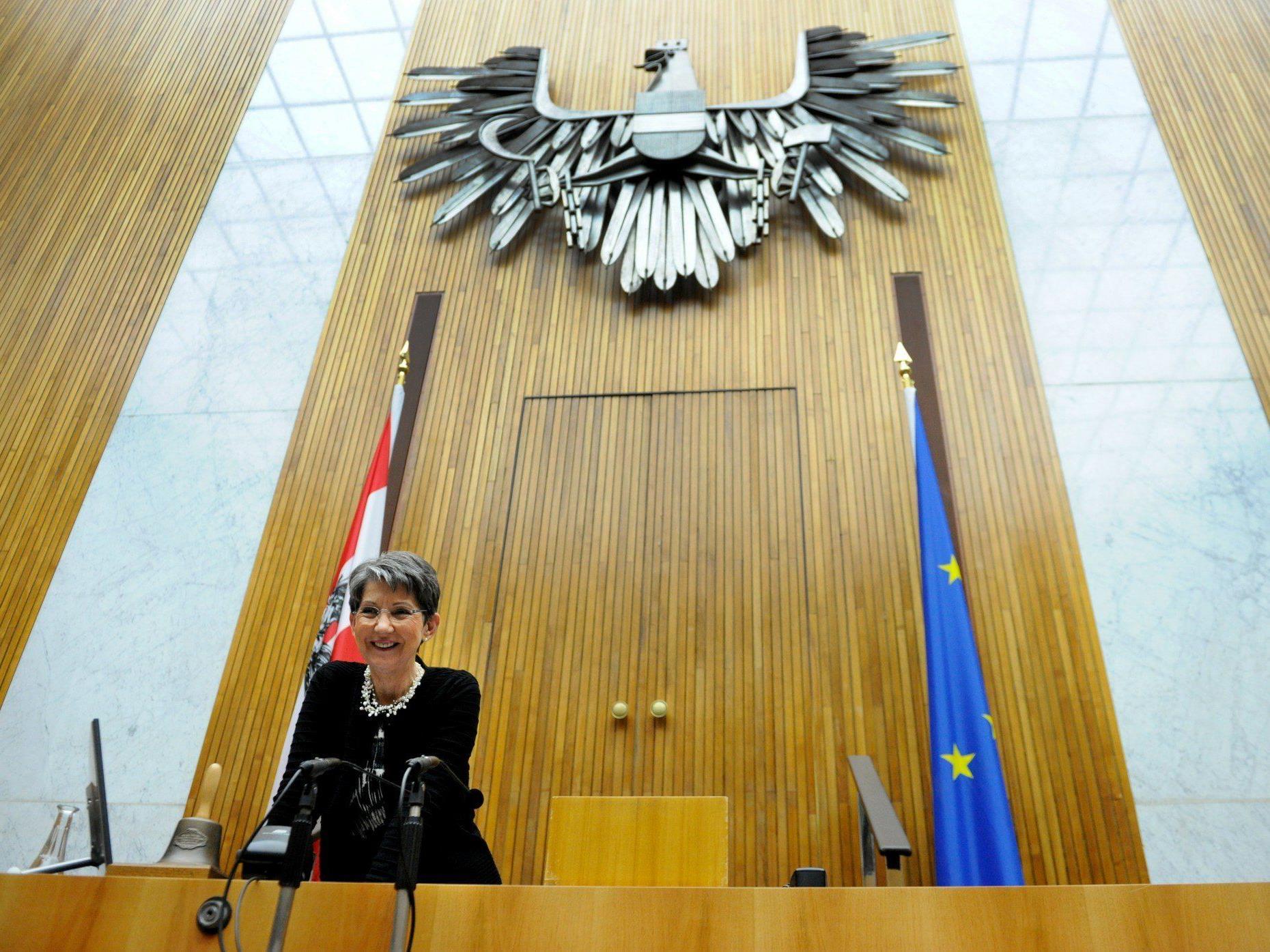 Prammer: Bundestag abschaffen, Aufgaben auf Landtage übertragen.