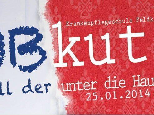 Diplomball der Gesundheits- und Krankenpflegeschule Feldkirch