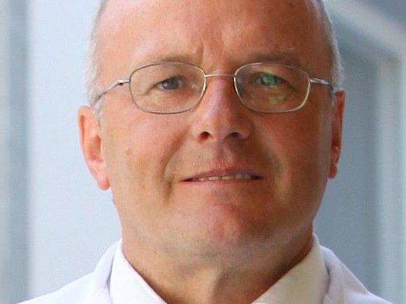 Prim. Reinhard Haller
