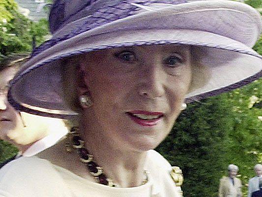 Die 91-jährige Drath war im August 2011 in ihrem Badezimmer tot aufgefunden worden.