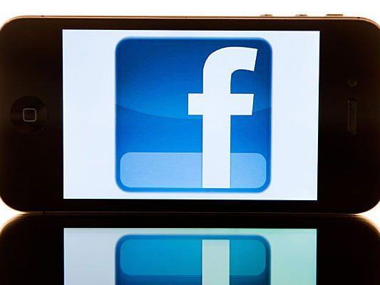 Facebook verbuchte im vergangenen Jahr einen Milliardengewinn.