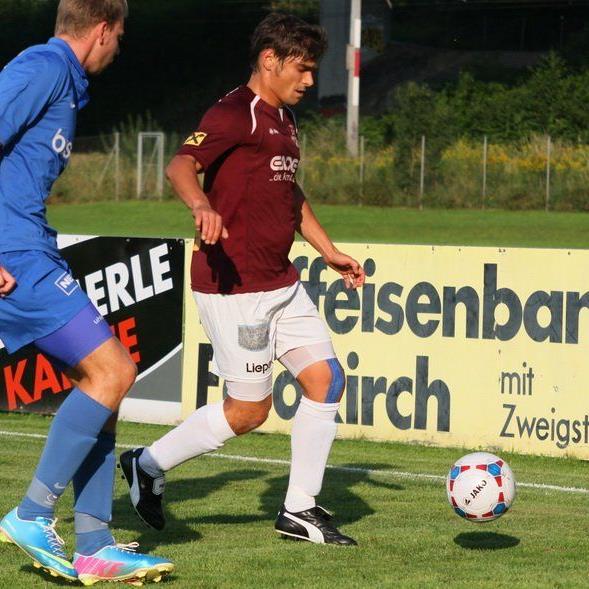 Patrick Fleisch kehrt an seine so erfolgreiche Wirkungsstätte nach Meiningen zurück.