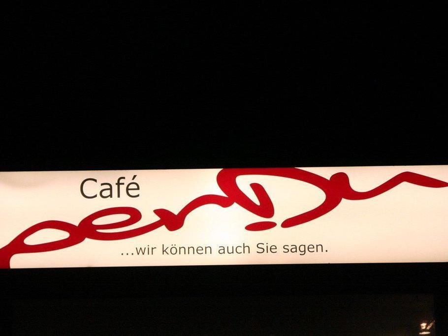 Cafe perDu