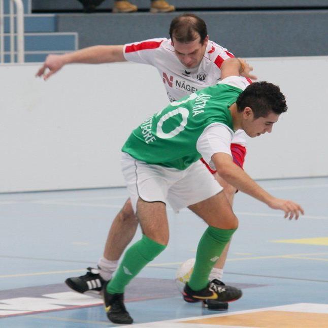 Symbolbild: Mit Nicolas Mohr und Raphael Mathis verstärken zwei AKA-Kicker die Austria Lustenau Amateure.