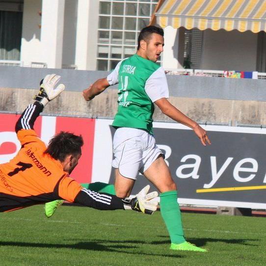 Yusuf Özüyer wechselt von der Austria zu Brühl SC St. Gallen in die Schweiz.