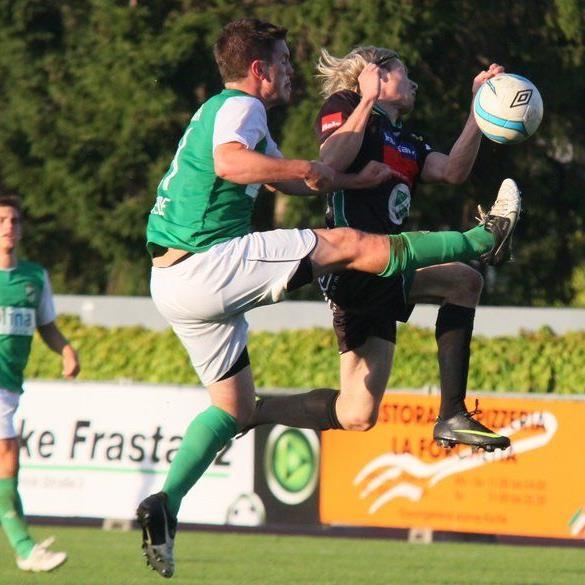 Endlich darf Exprofi Dominik Heidegger ab dem Frühjahr wieder für den FC Dornbirn spielen.