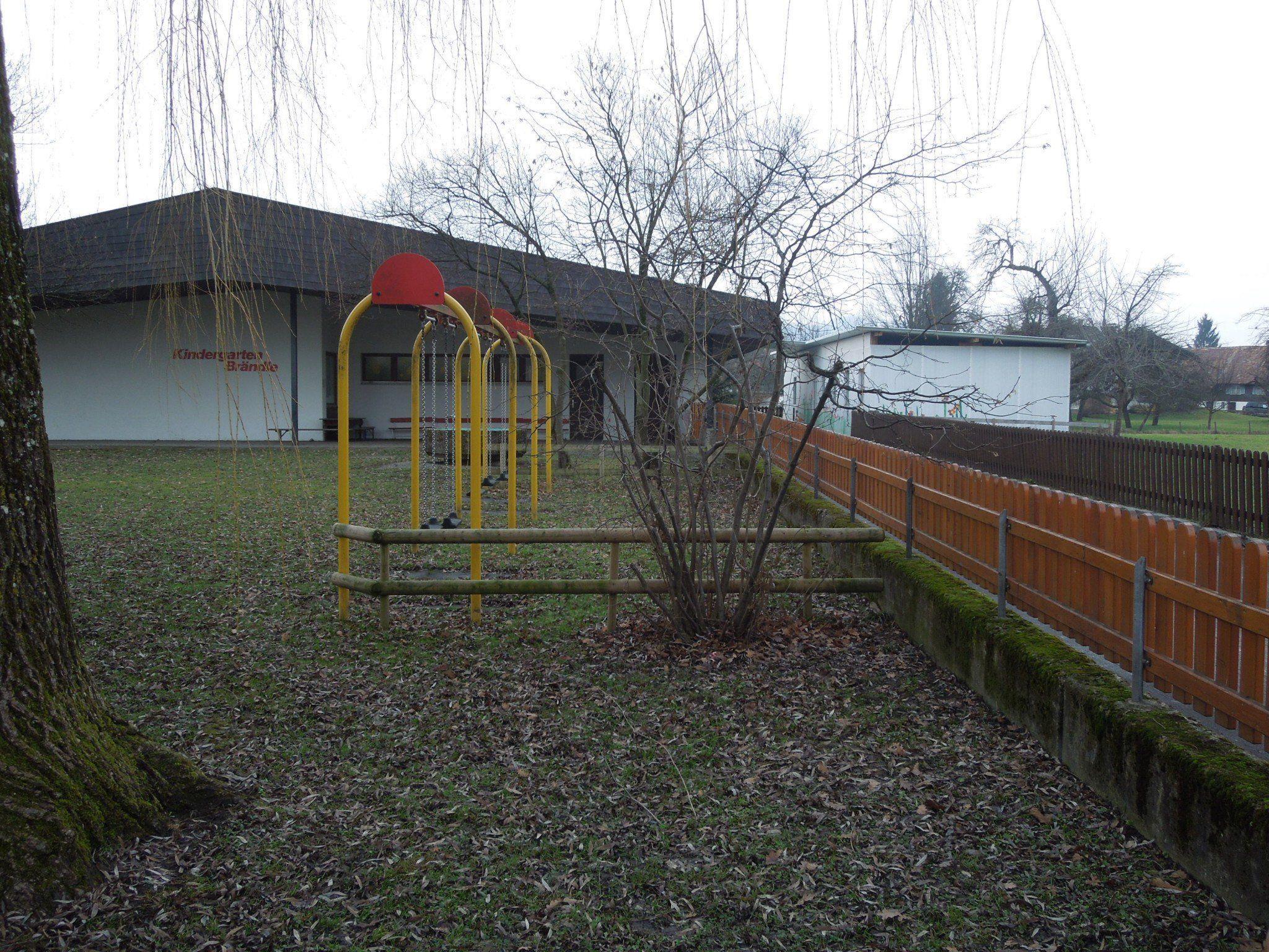 Im Frühsommer starten nun die Bauarbeiten zur Erweiterung bzw. Sanierung des Kindergartens Brändle.