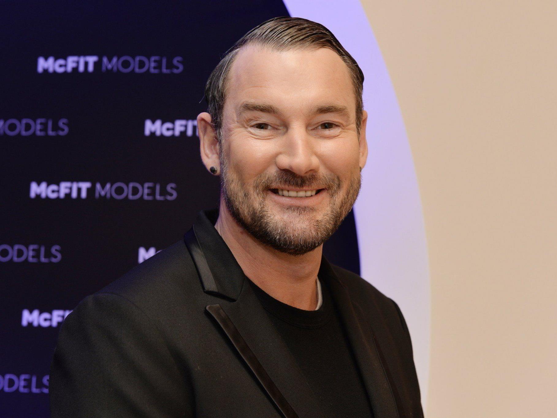 Modedesigner Michael Michalsky gilt als der umtriebigste Modedesigner Deutschlands.