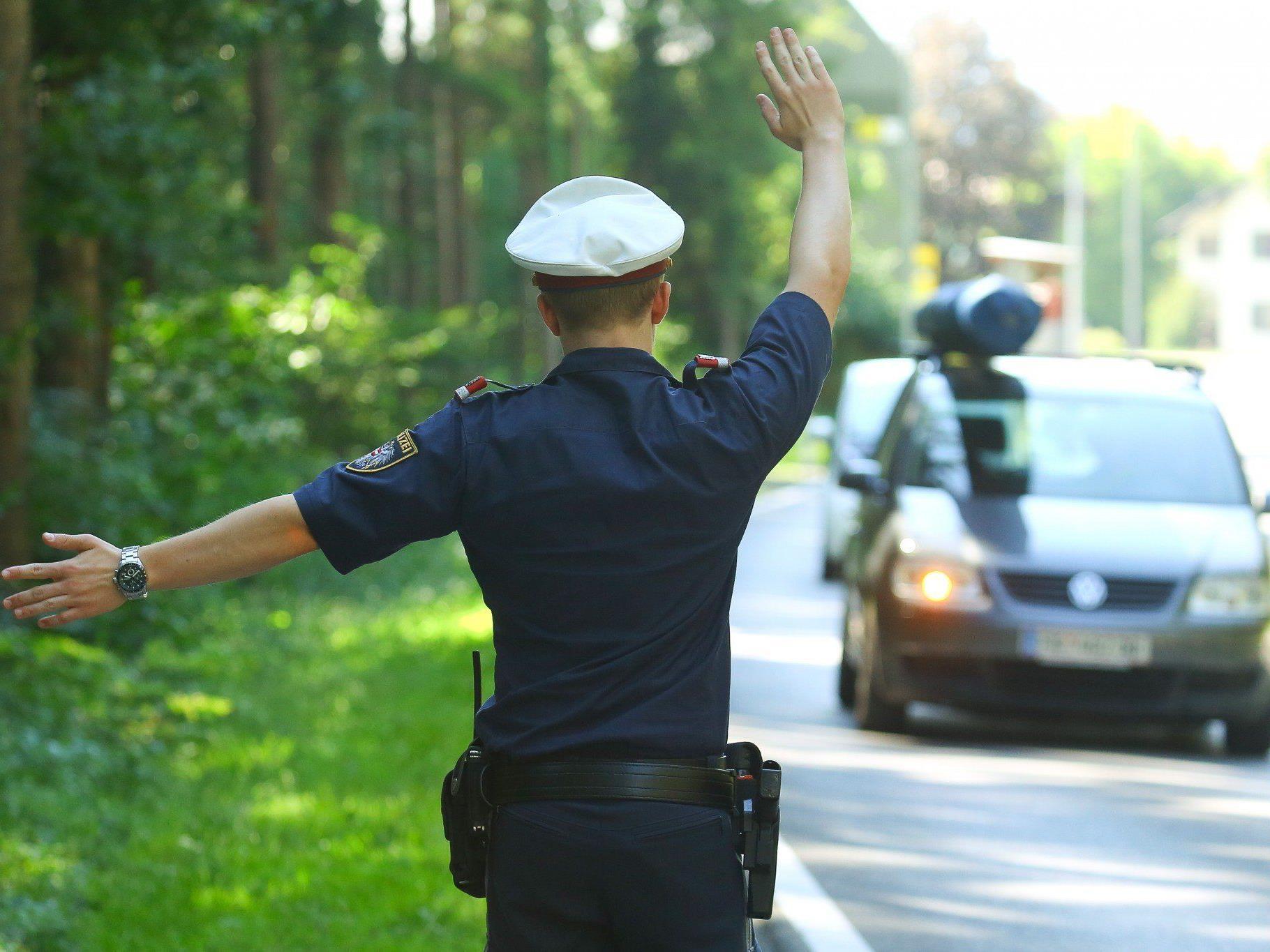 Die Polizeipräsenz in den Regionen soll durch die Reform nicht geschwächt werden.