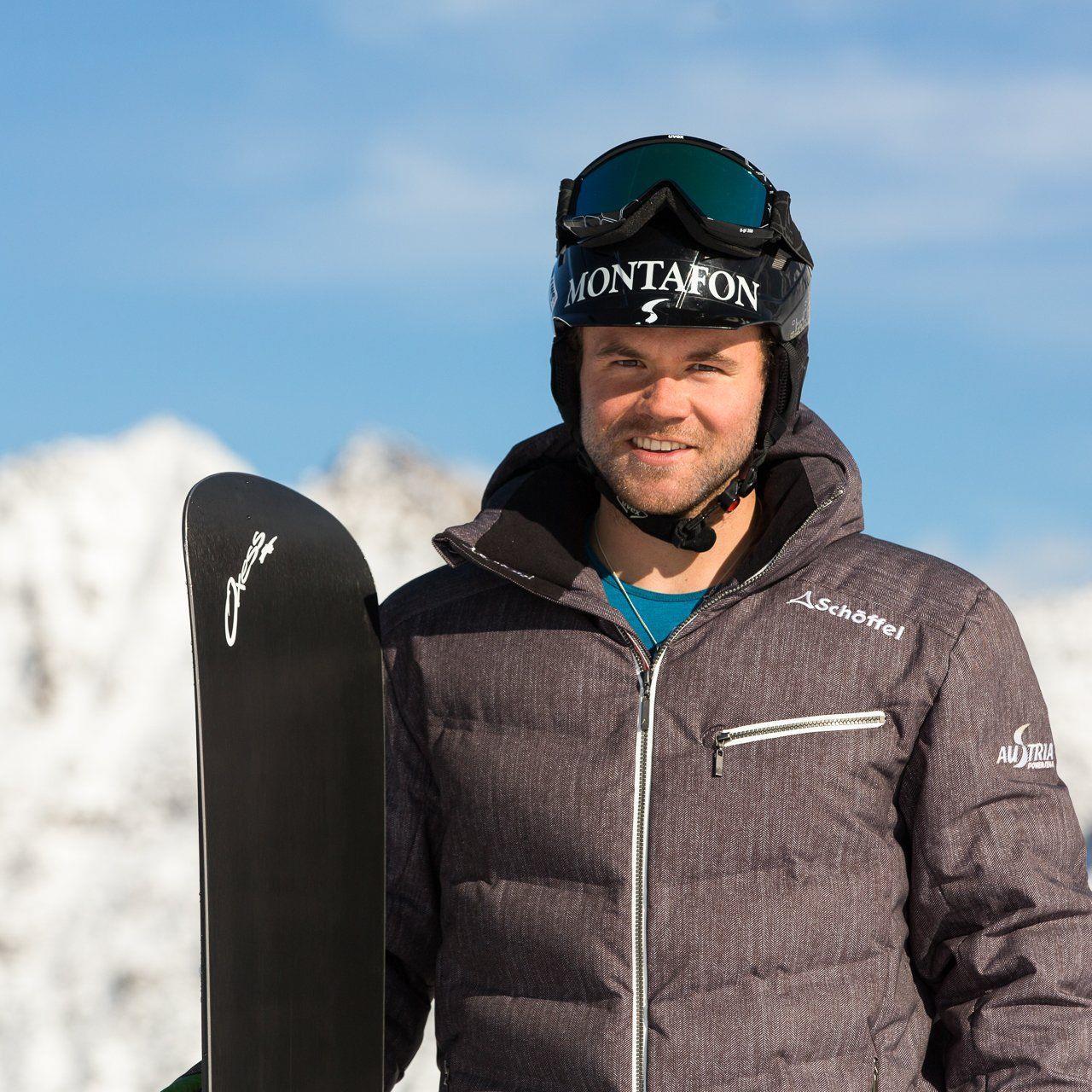 Markus Schairer zählt bei den X-Games zu den Favoriten.