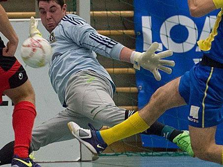 Noch 24 Teams im Hallenmasters - Gruppe 1 startet am Donnerstag in die Aufstiegsspiele.