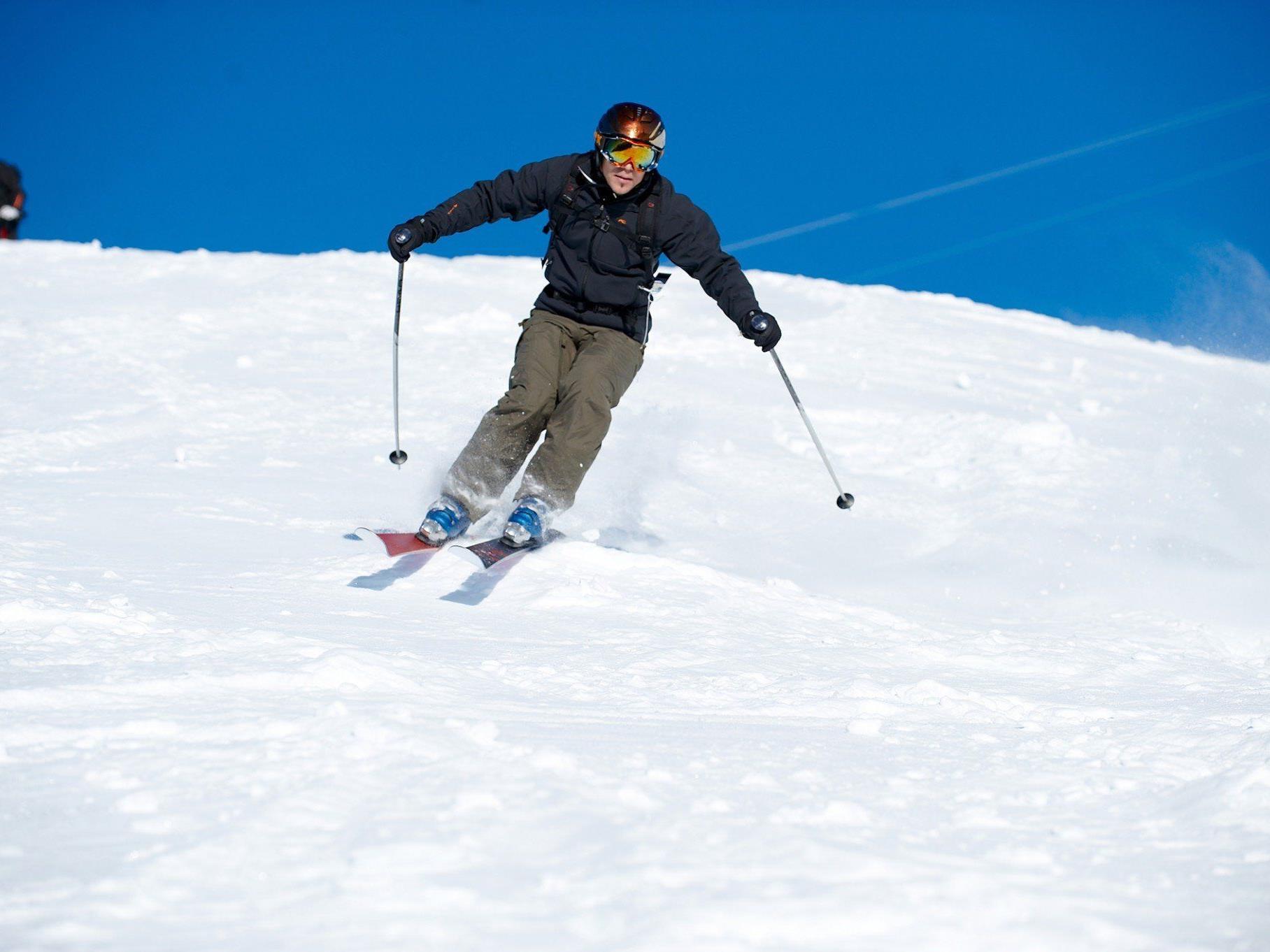 Die FIS-Regeln sind ein wichtiger Beitrag für mehr Sicherheit auf Skipisten.