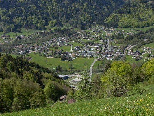 Die Gemeindevertretung von Vandans nimmt Stellung zum Sozialzentrum Bartholomäberg