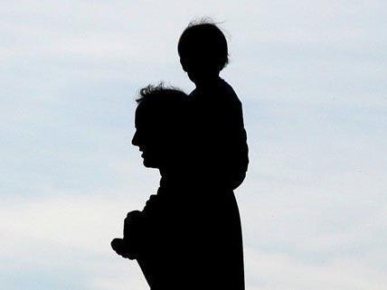 Ein Vater entführte seinen kleinen Buben aus Baden