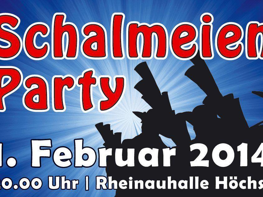 Schalmeien Party 2014