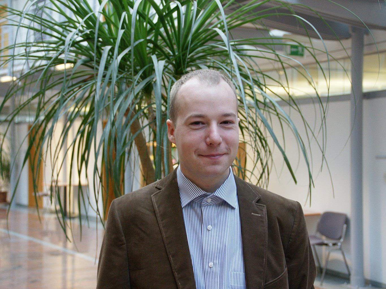 Der Historiker Mag. Philipp Witwer wird die Gemeindearchivarin Dr. Nicole Ohneberg zweieinhalb Jahre vertreten