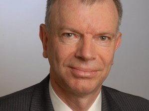 Prim. Univ.-Doz. Dr. Karl Lhotta, Leiter der Abteilung Nephrologie und Dialyse, Landeskrankenhaus Feldkirch.