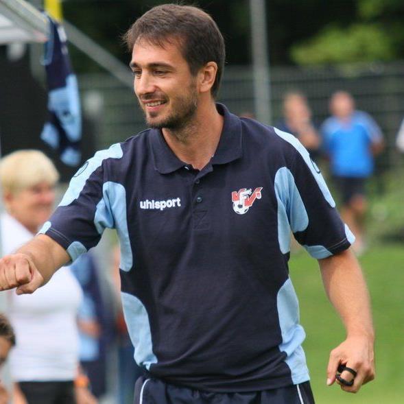 Der Bludenzer Dietmar Berchtold ist als AKA Vorarlberg U-15-Coach wieder in Amt und Würden.