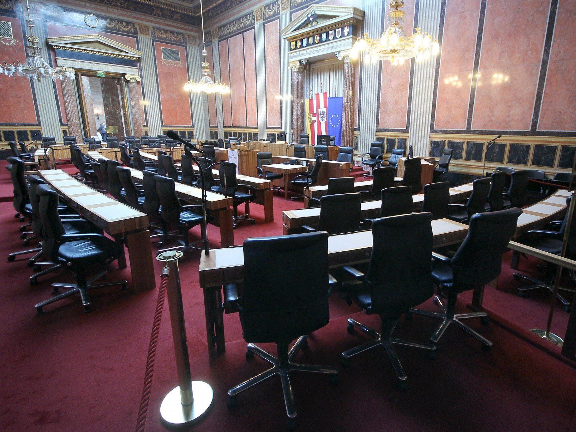 Geteilte Meinungen zu Prammer-Vorstoß zur Abschaffung des Bundesrates.
