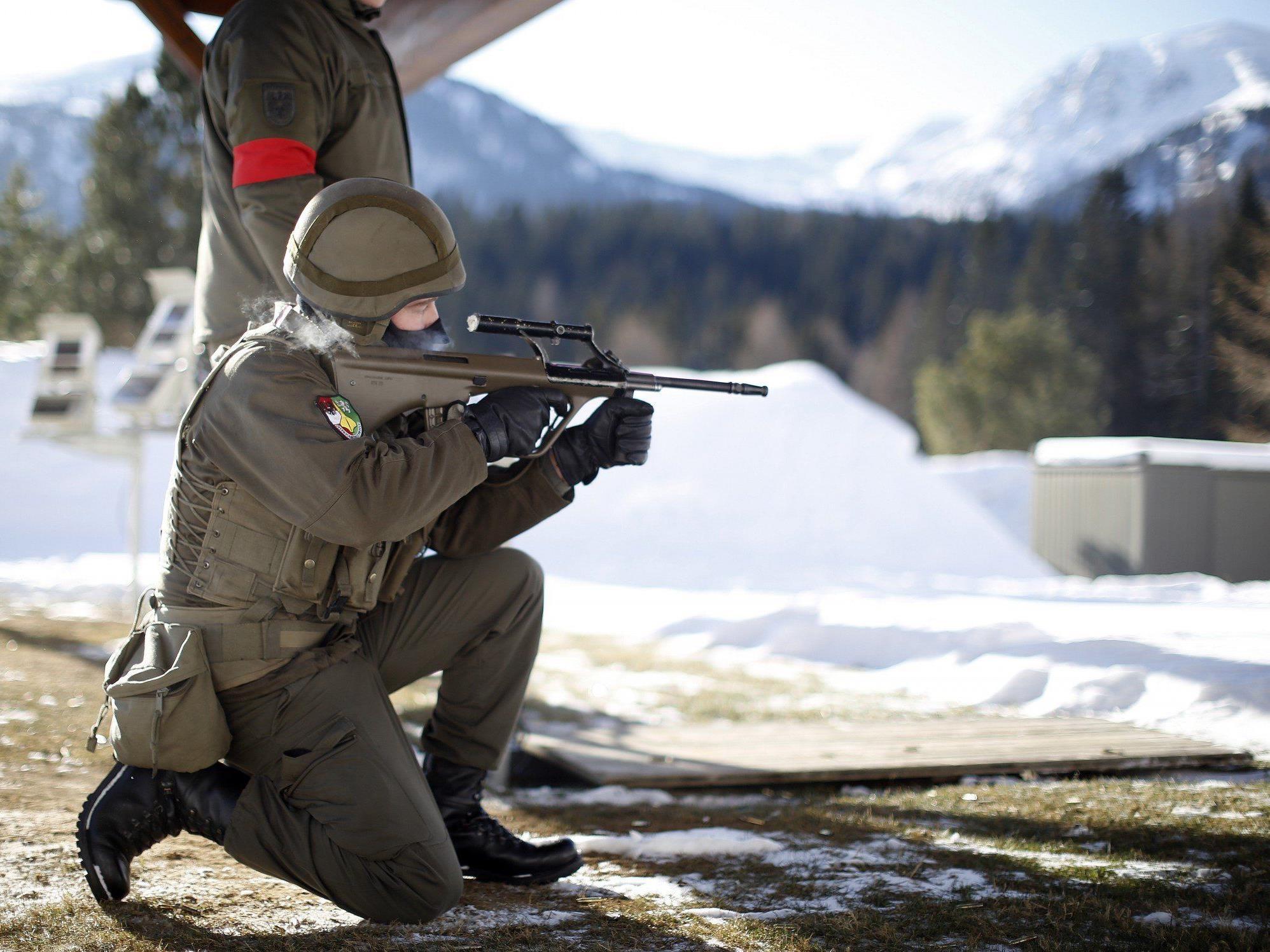24-jähriger Gefreiter nahm an Vorbereitung für Einsatz in Bosnien teil