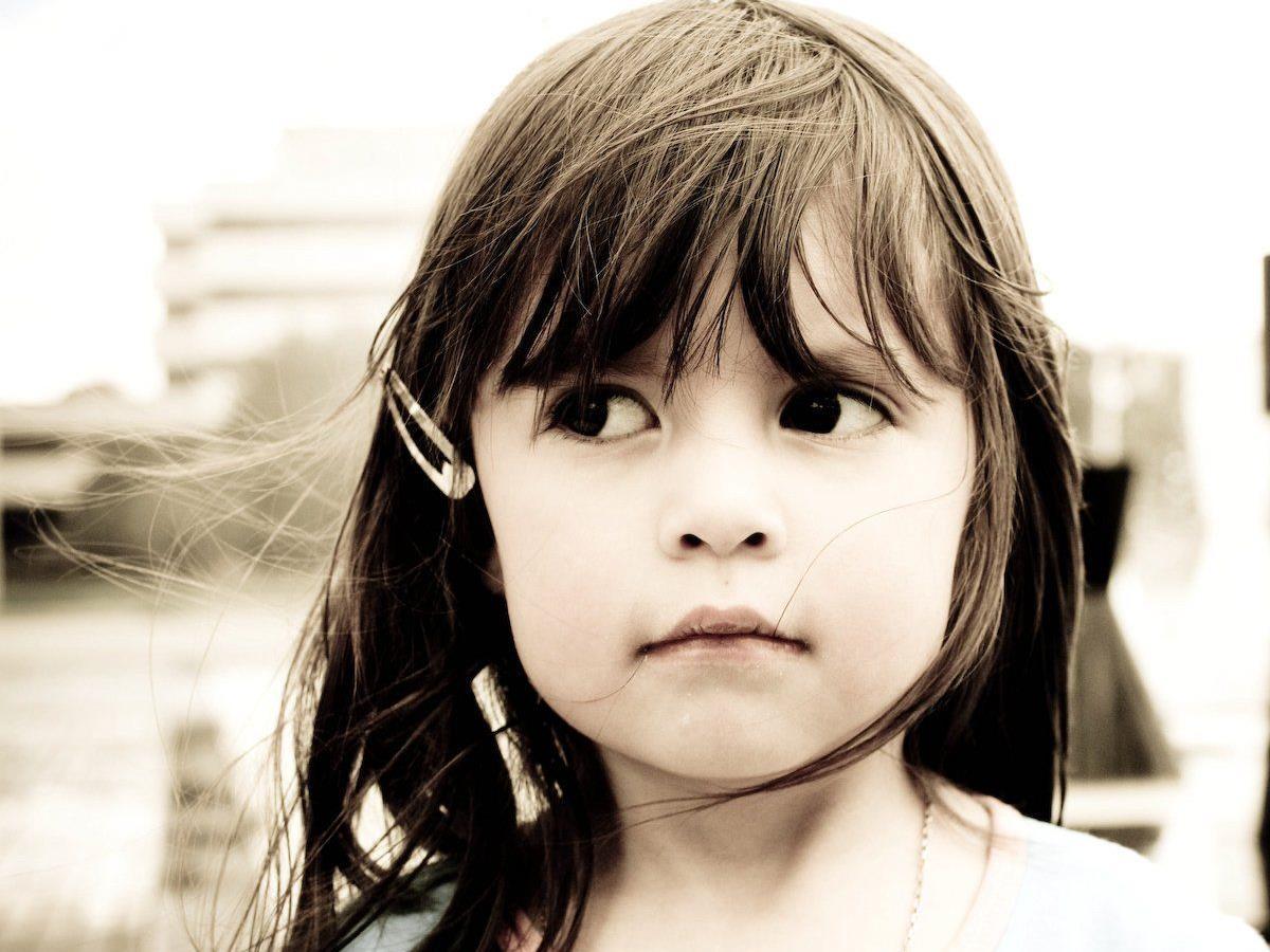 Frühkindliche Erinnerungen beginnen mit sieben Jahren zu verblassen.
