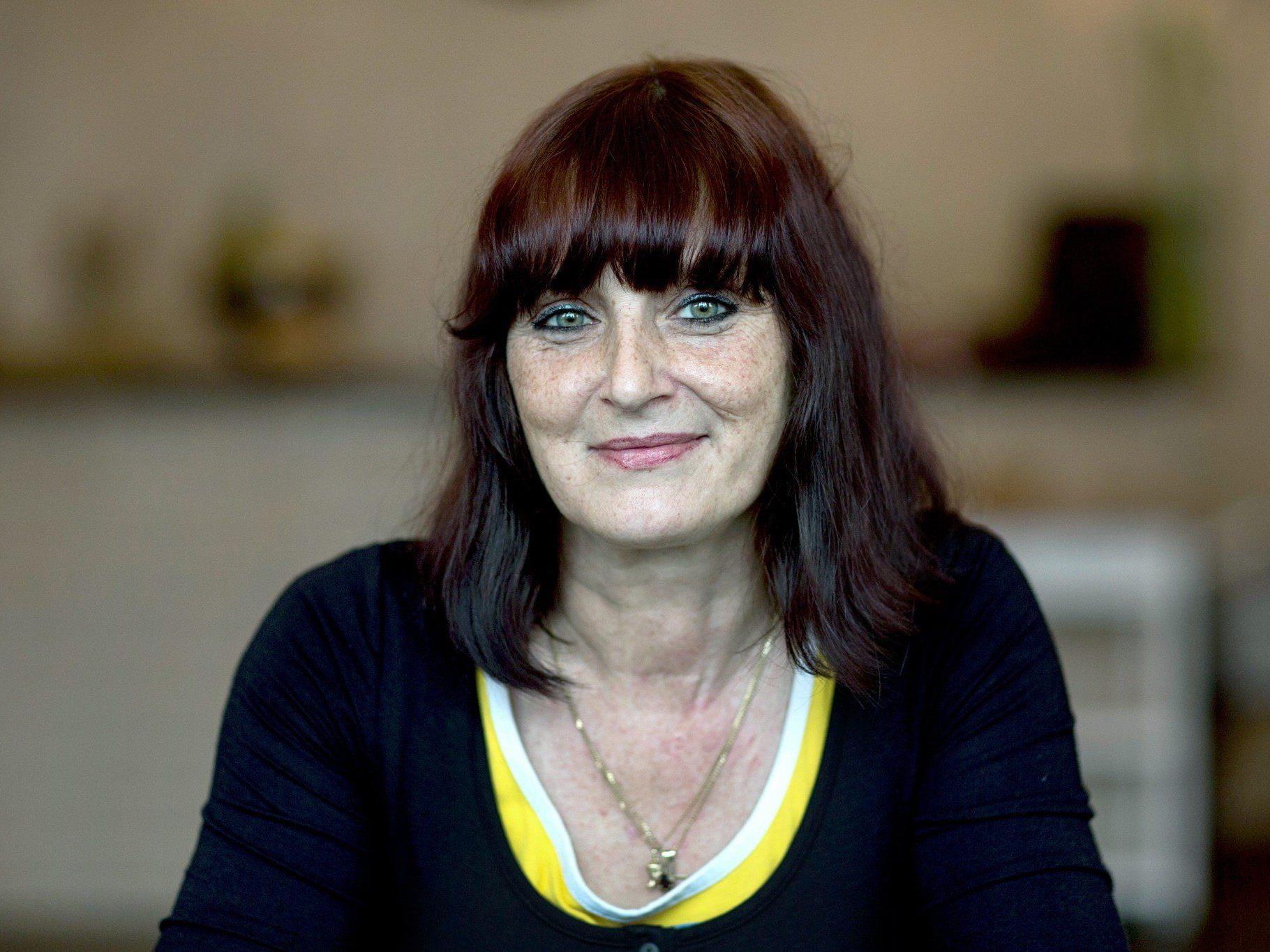 """Christiane F., Autorin von """"Wir Kinder vom Bahnhofszoo"""" und """"Mein zweites Leben"""" zieht sich wieder aus der Öffentlichkeit zurück."""