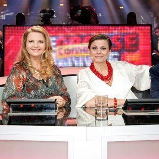"""Am Freitag kämpfen neun Finalisten der """"Großen Comedy Chance"""" um den Sieg."""