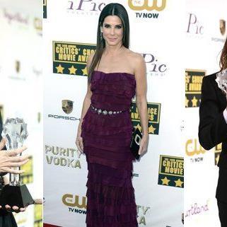 In der Nacht auf Freitag wurden die Critics' Choice Awards 2014 verliehen.