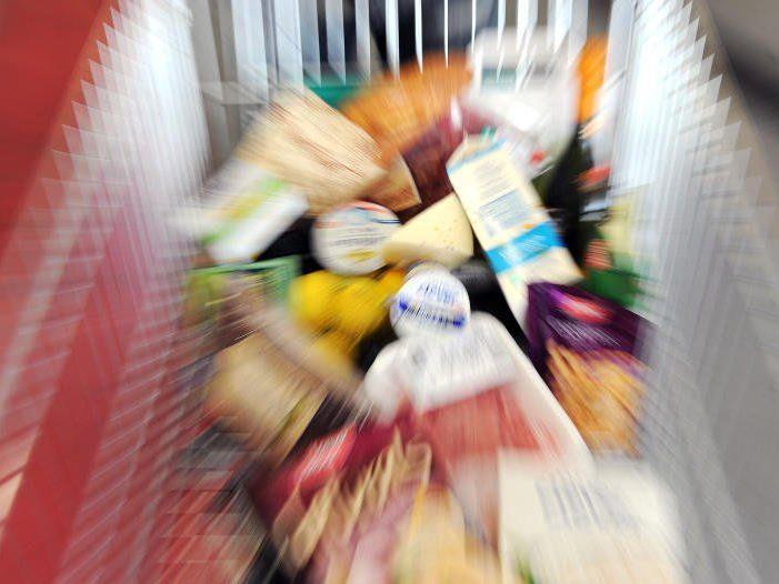 Da Preiserhöhungen riskant sind, schrauben Hersteller an der Verpackungsgröße