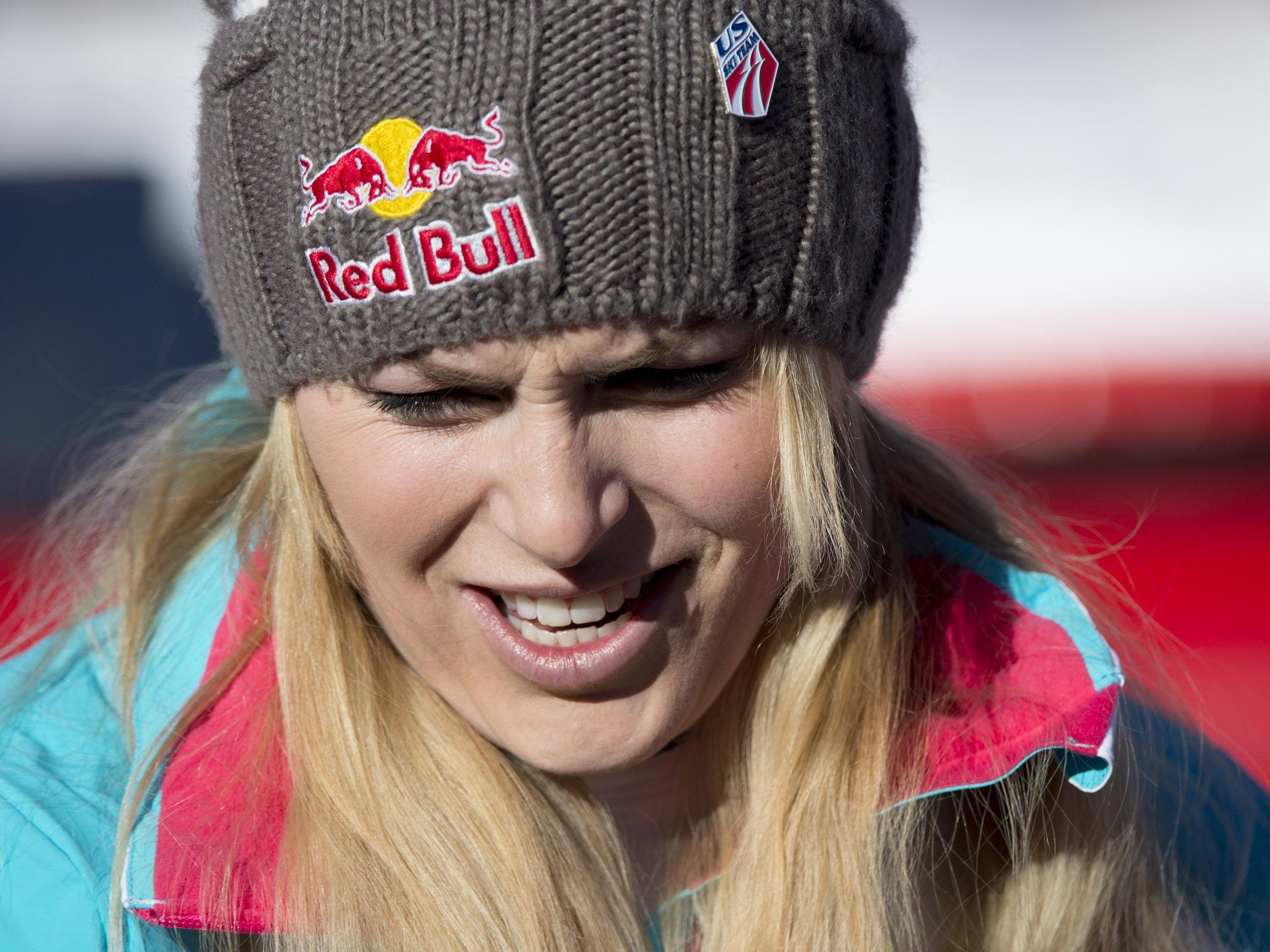 Alpin-Star Lindsey Vonn sagt Teilnahme an Olympischen Winterspielen ab.