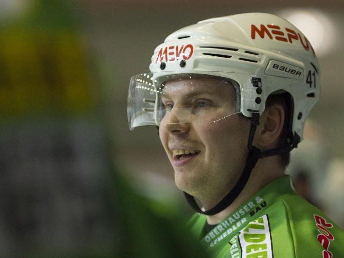 Der Meister Bregenzerwald muss in der INL in die Qualifikation.