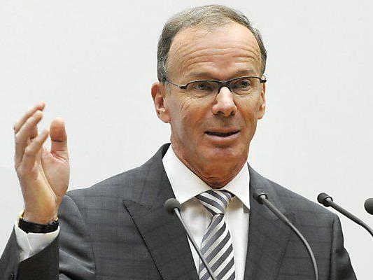 Zieht Eugen Freund für die SPÖ den Karren aus dem Umfragetief?