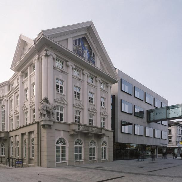 Bankenabgabe: Allein die Hypo Vorarlberg wäre mit mit weiteren 6,1 Millionen Euro pro Jahr betroffen..