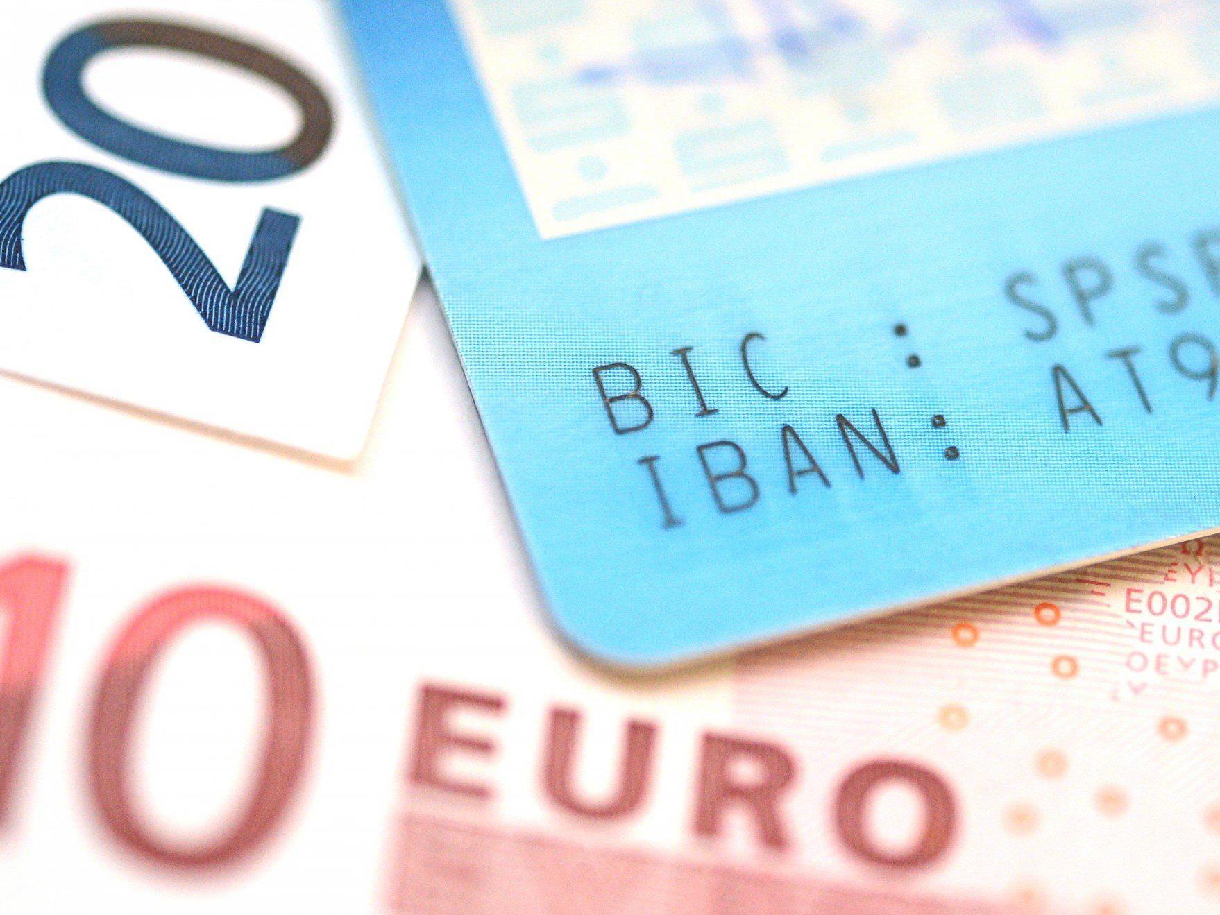 Ursprünglich sollte SEPA-Zahlungssystem zum 1. Februar europaweit in Kraft treten