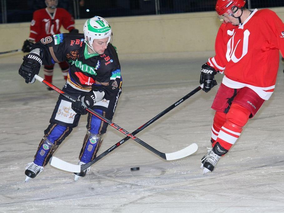 Torjäger Johannes Hehle traf gegen Winterthur beim 7:3-Heimsieg zweimal ins Schwarze.