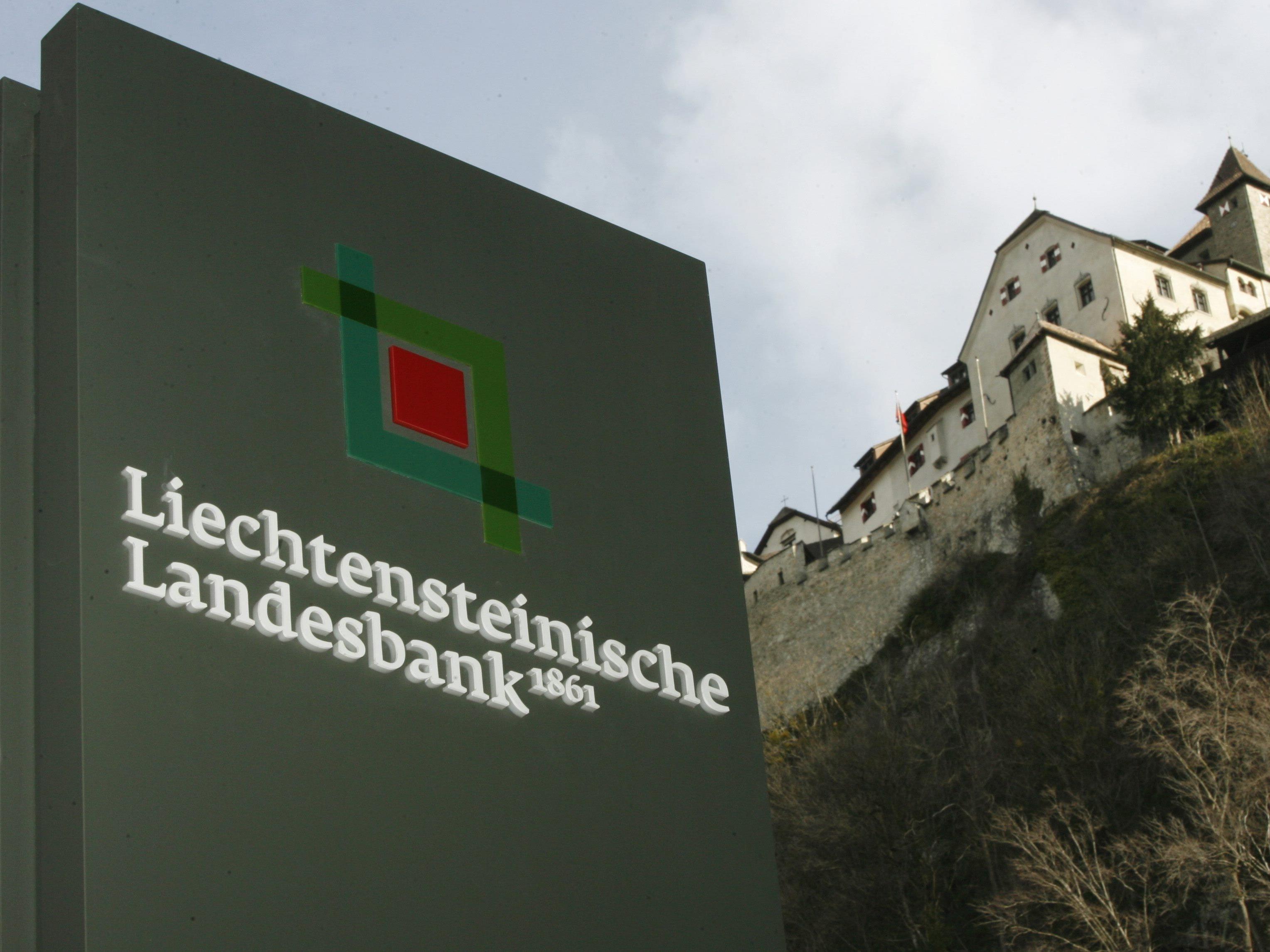 LLB schloss Schweizer Tochter - Geldabfluss von 2,5 Mrd. Franken