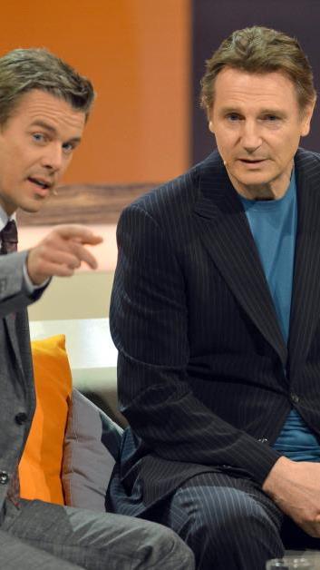 """Bereits mehr als 200.000 Unterschriften zur Absetzung seiner ZDF-Talkshow """"Markus Lanz"""""""