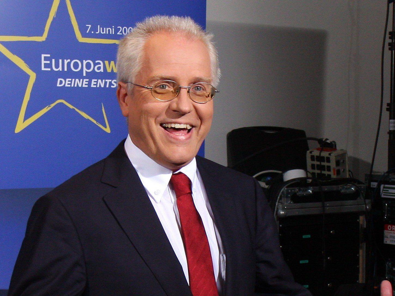 Martin: Frage wird sein, ob Freund FPÖ-Wähler zur SPÖ holen kann.