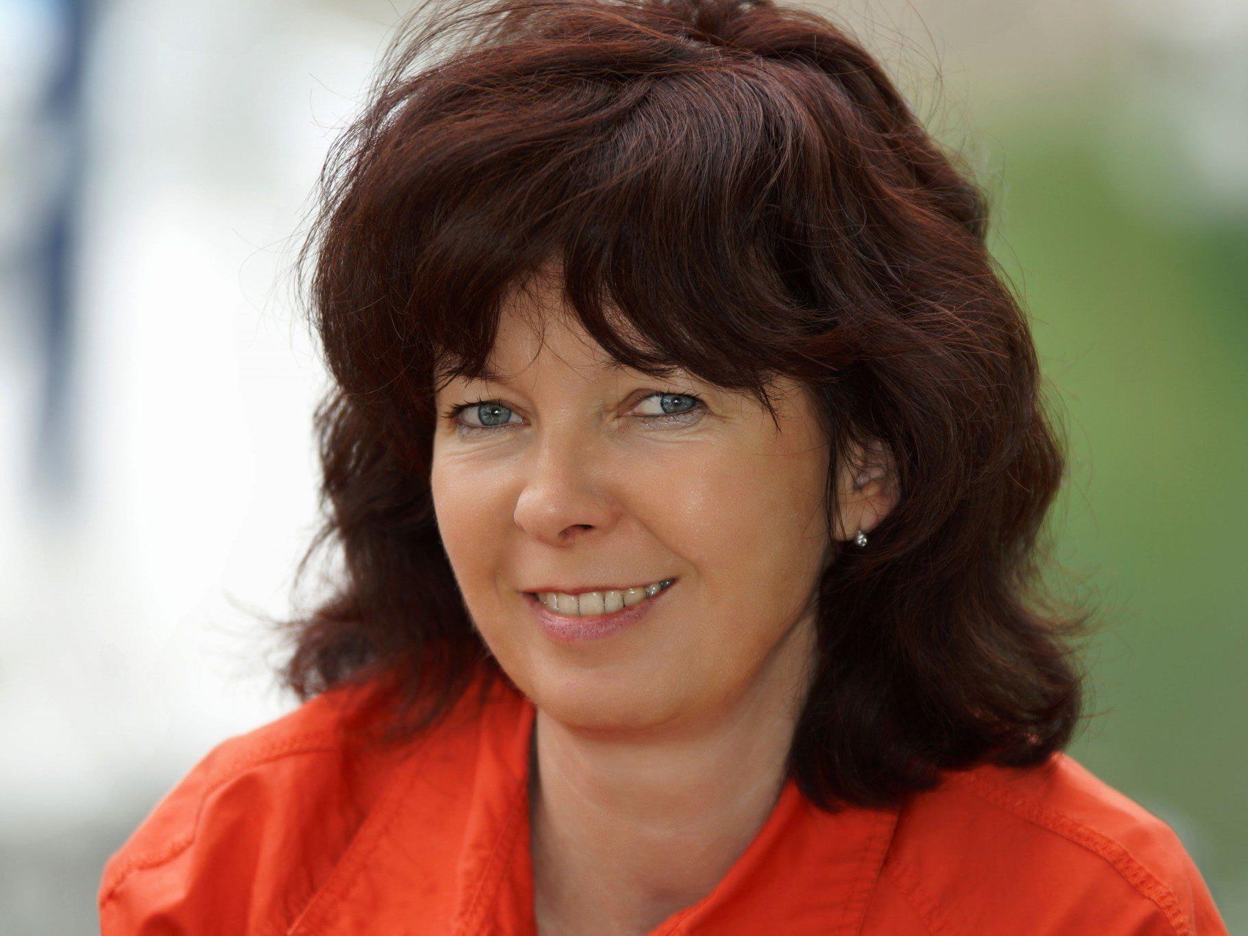 Elisabeth Metzler bietet Elternworkshops an.