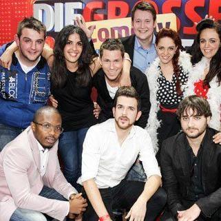 """""""Die große Comedy Chance"""": Die neun Finalisten stehen fest"""