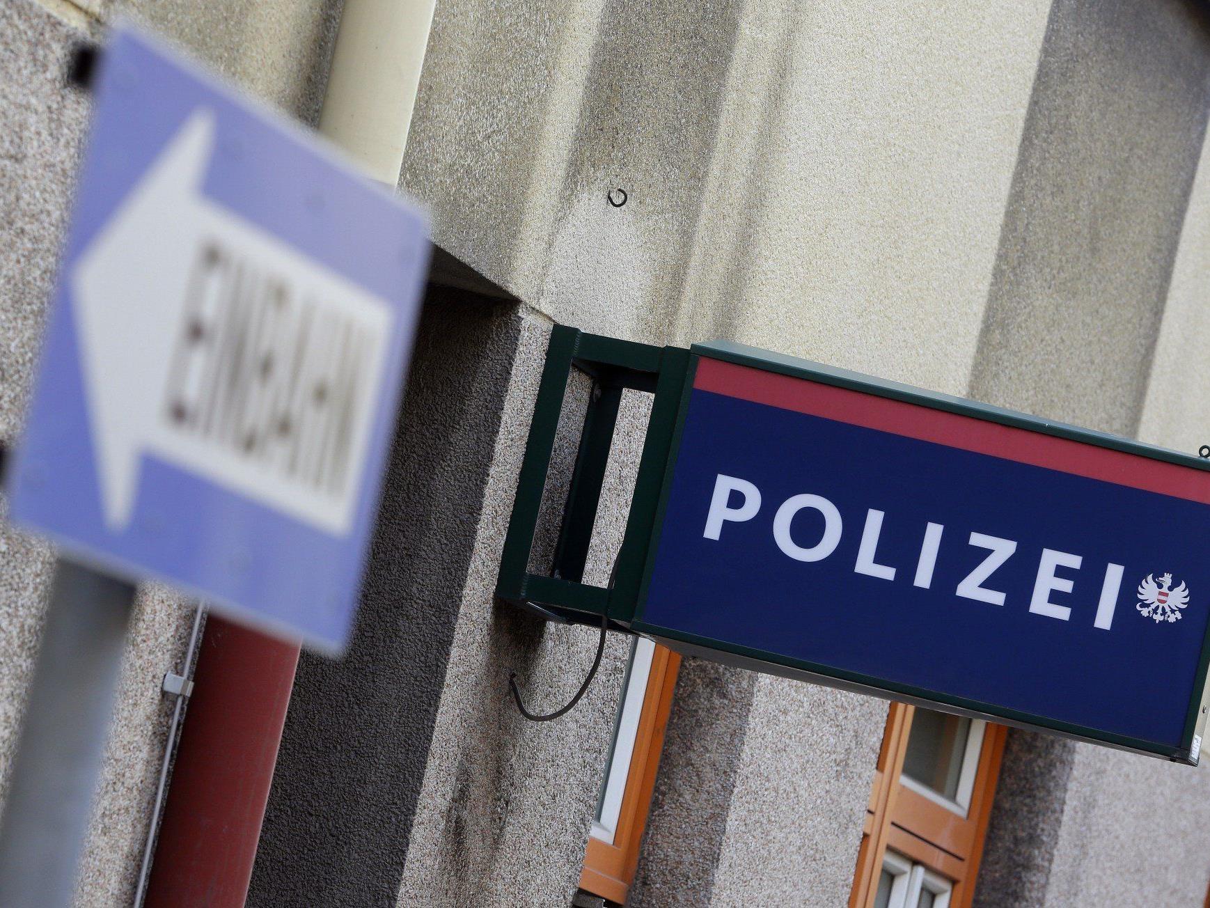 Tiefgreifende Umstrukturierungen bei der österreichischen Exekutive seit 2001.