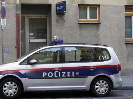 Ein 37-Jähriger wurde nach versuchtem Diebstahl festgenommen.