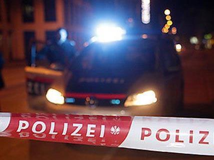 Am Freitag wurde ein Juwelier in Wien-Hernals überfallen.