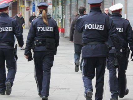 Zwei mutmaßliche Dealer wurden im 20. Bezirk festgenommen.