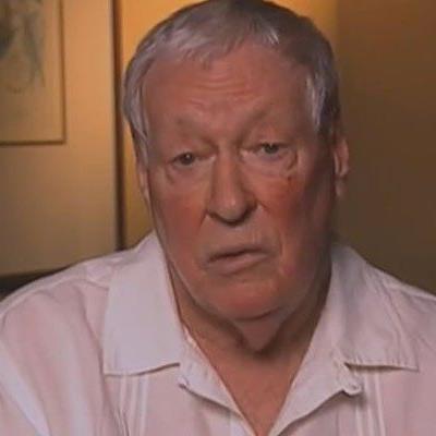 Schauspieler Russell Johnson ist im Alter von 89 Jahren gestorben.