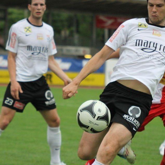 Robert Golemac spielt ab sofort nicht mehr für SW Bregenz.