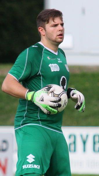 Dominik Lampert spielt nicht mehr für den FC Dornbirn.