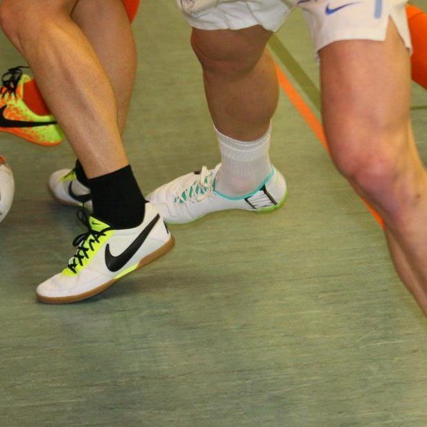 Die neuesten Trends in Sachen Sportschuhen gibt es derzeit in Wolfurt zu bewundern.