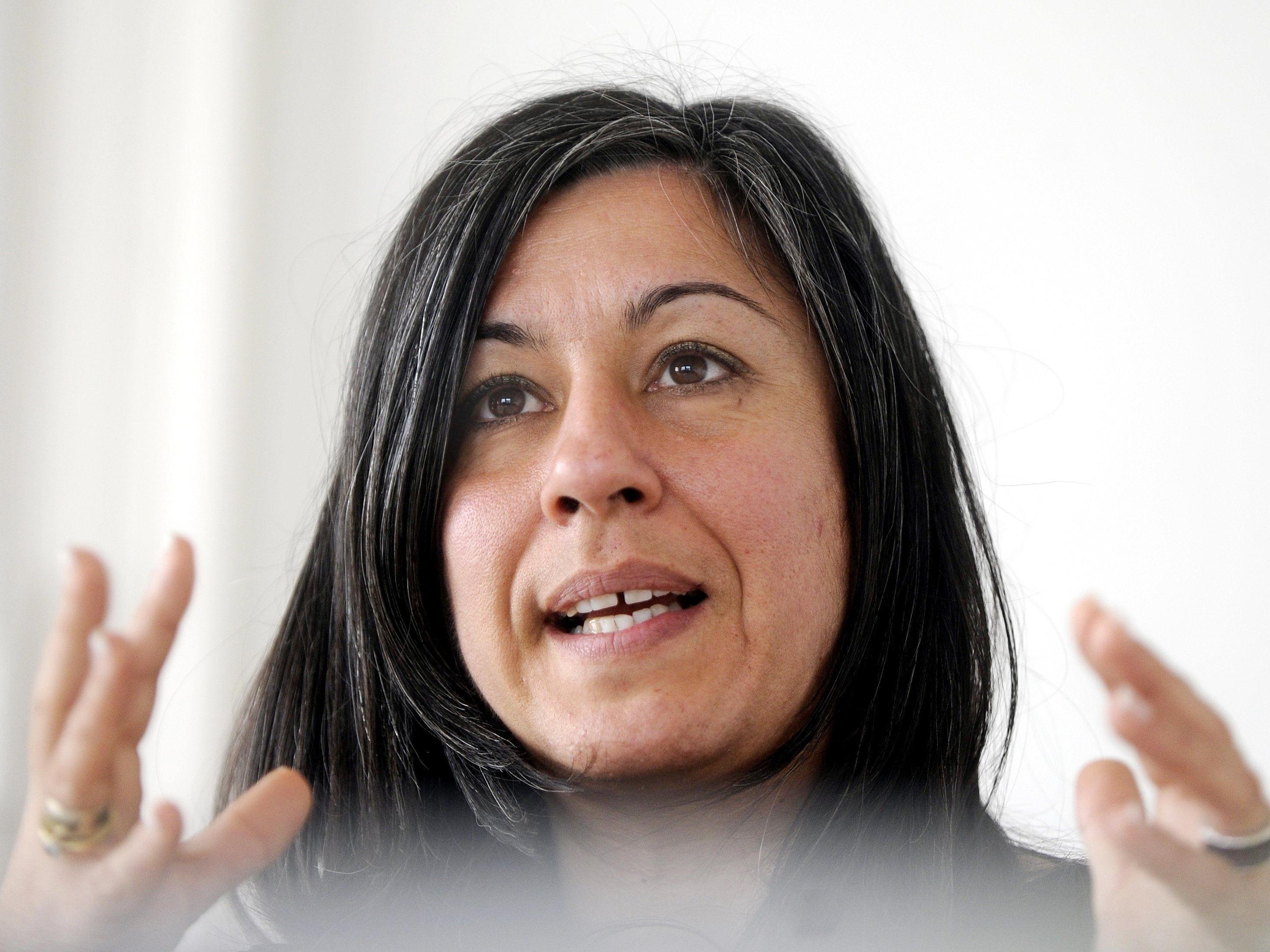 """""""Ich bin mir heuer selbst auf die Nerven gegangen."""" - Maria Vassilakou (Grüne) übt Selbstkritik..."""