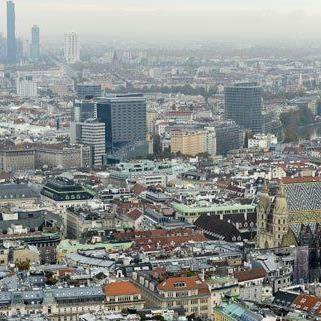 Luxus-Immobilien in Europas Städten werden Investoren zu teuer